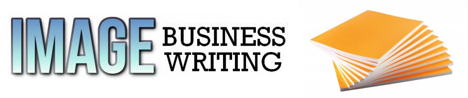 Image Business Writing freelance copywriter